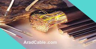 پخش کابل تلفن مخابراتی 50 زوج
