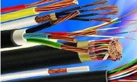 انواع کابل زره دار استاندارد