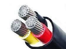 کابل برق آلومینیومی استاندارد