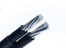 قیمت کابل آلومینیومی 35*2 استاندارد