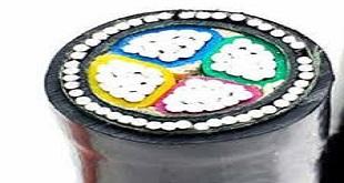 قیمت کابل 35+70*3 آلومینیومی
